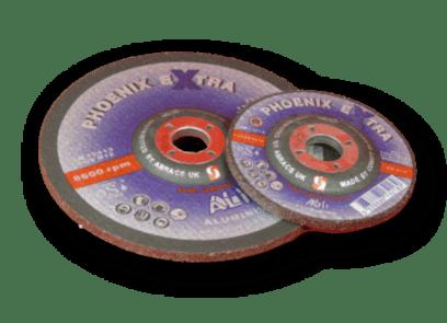 Abracs Abrasives - Phoenix Extra AlI (Aluminium)