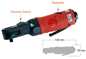 """SI-1251 1/4"""" Ratchet Wrench-0"""