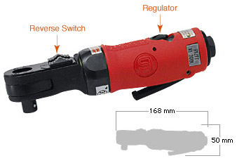 """SI-1252 3/8"""" Ratchet Wrench-0"""