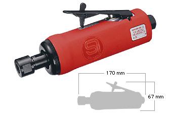 Die Grinder SI-2012 - Shinano Air Tools