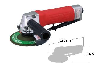 Shinano Air Tools SI-2515LA Disc Grinder