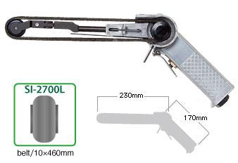 SI-2700L Belt Sander-0
