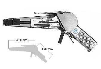SI-2800 Belt Sander