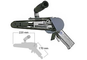 SI-2830 Belt Sander-0
