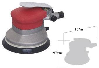 Dual Action Sander SI-3103A, Shinano Air Tools