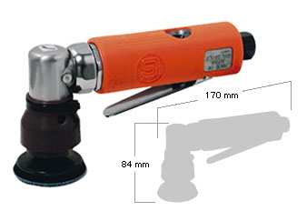 SI-2107A Dual Action Sander-0
