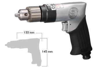 Drill SI-5300A, Shianano Air Tools