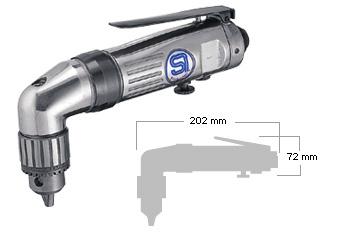 SI-5355 Drill - Shinano Air Tools