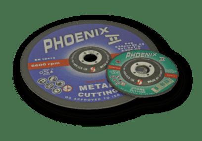 Phoenix Grinding Disc -0