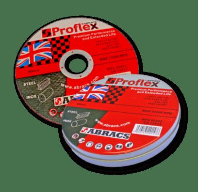 Phoenix Cutting Disc -0