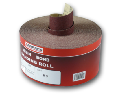 Abracs abrasives sandpaper rolls