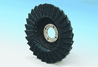 Typhoon Surface Conditioning Flap Discs-2200