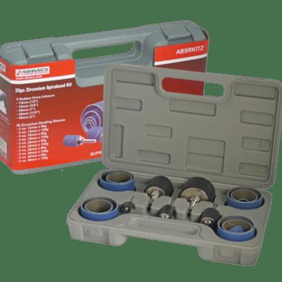 Zirconium Spirabands - 25pc Kit | ZS-2K3696