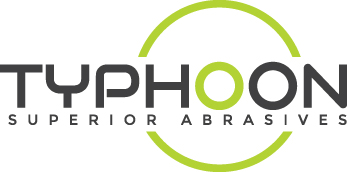 Typhoon Superior Abrasives
