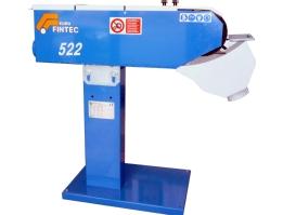 521 - Belt Grinding Machine-0