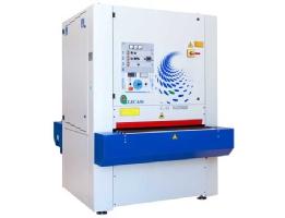 G11 - Polishing And Deburring Machine (1100mm wide) -0