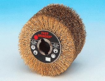 Steel Wire Brush Wheel-0
