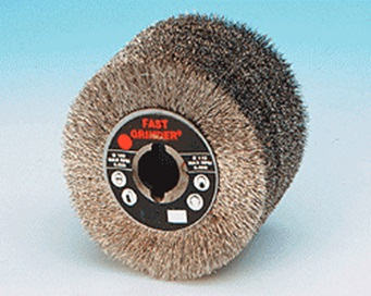 Stainless Steel Wire Brush Wheel-0