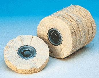 Sisal Polishing Disc-0