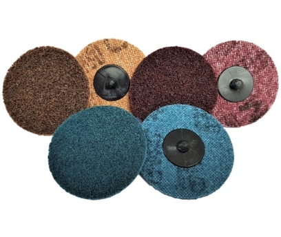 Surface Conditioning Roloc Discs-0