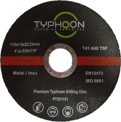 premium slitting disc